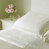 Silk Blanket and Sheet | Silk Flat Sheet | Silk Bedding from Silkwood Silk