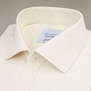 Men's Silk Shirts